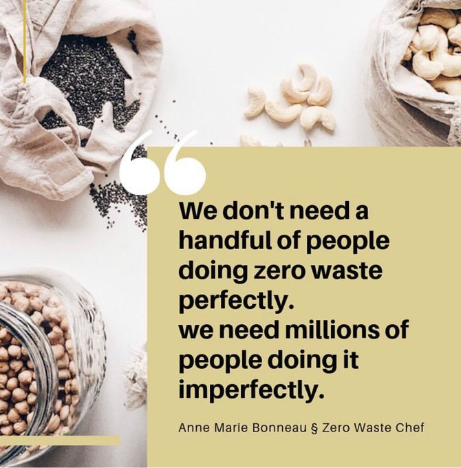How to live a Zero Waste Lifestyle in Groningen